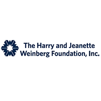 The-Harry-and-Jeanette-Weinberg-Foundation